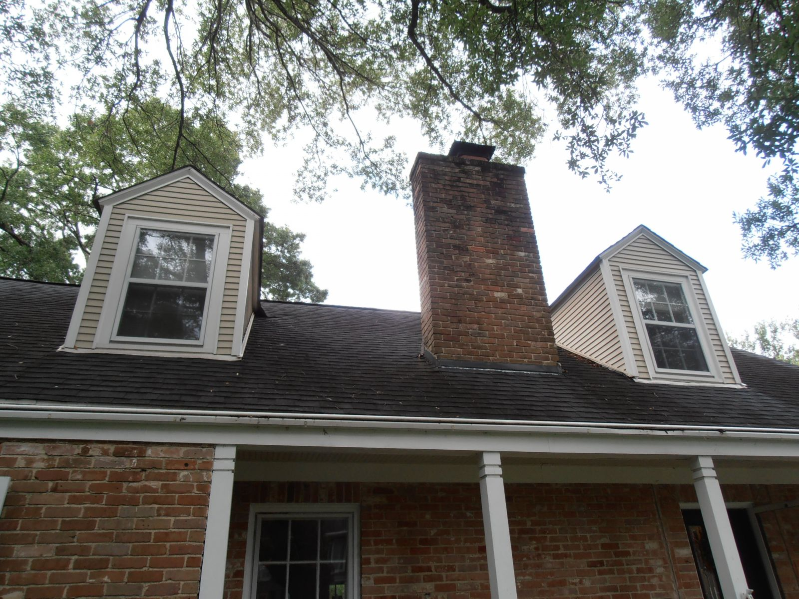 before brick cleaning bellaire texas